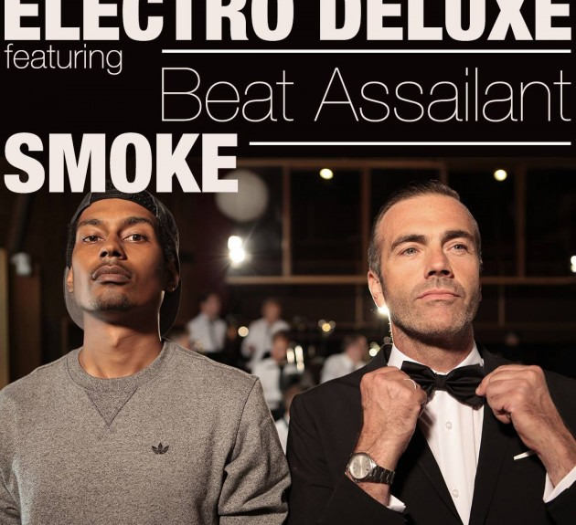 Electro Deluxe Beat Assailant