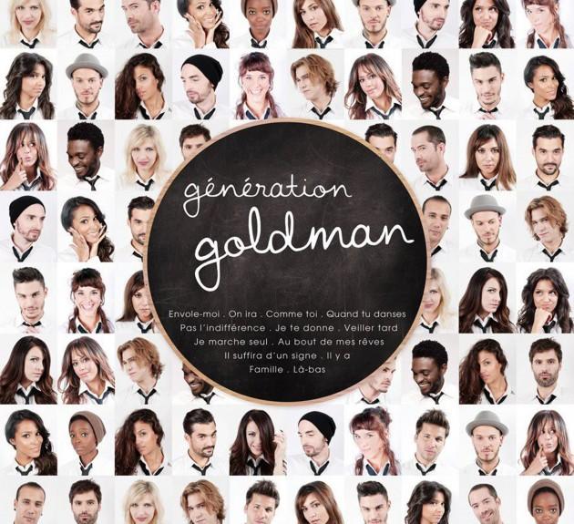 Generation Goldman V1
