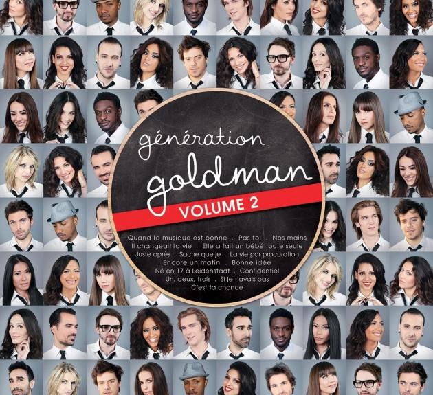 Generation Goldman V2