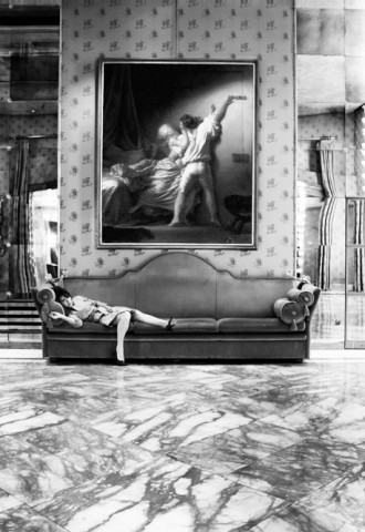 Le Sofa