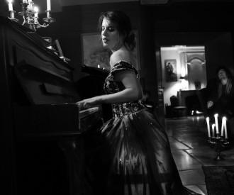 Un soir au piano