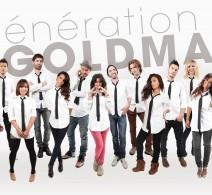Cover Génération Goldman