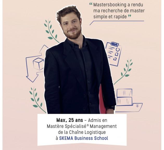 Mastersbooking 6