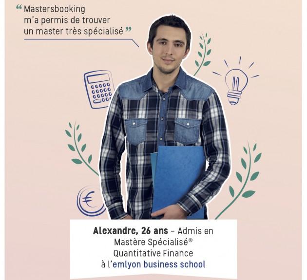 Mastersbooking 9