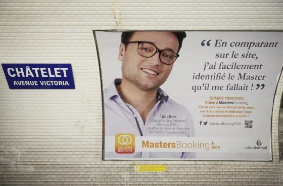 Mastersbooking 4