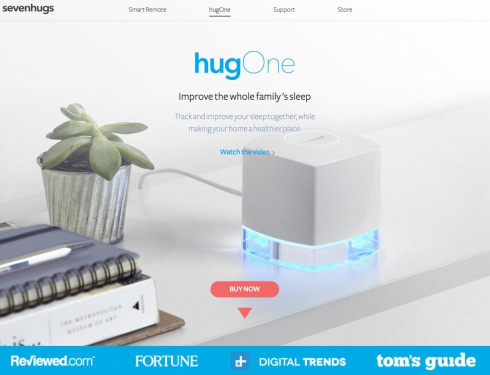HugOne by SevenHugs
