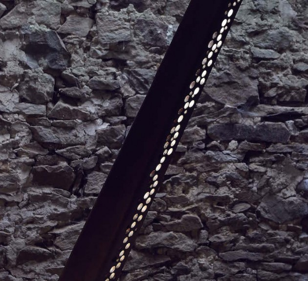 La lampe allumette géante / Le Design Français