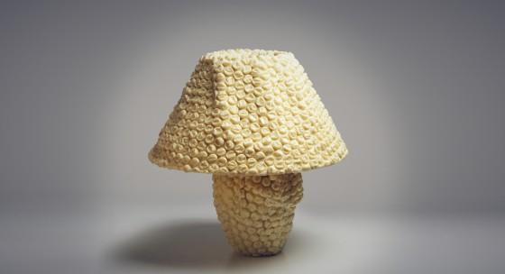 Lampe Bulles / Le Design français
