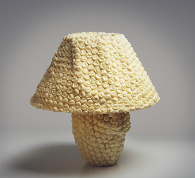 La lampe bulles / Le Design Français