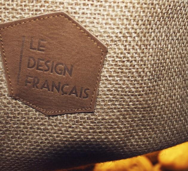 La lampe patate / Le Design Français