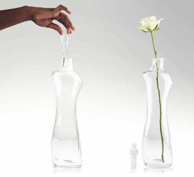 Le soliflore - Peau sensible / Le Design Français