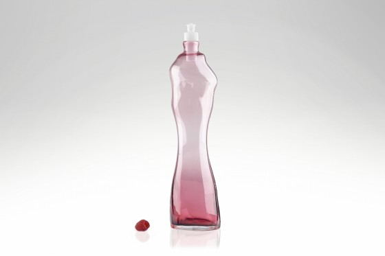 Soliflore Vinaigre de framboise / Le Design français