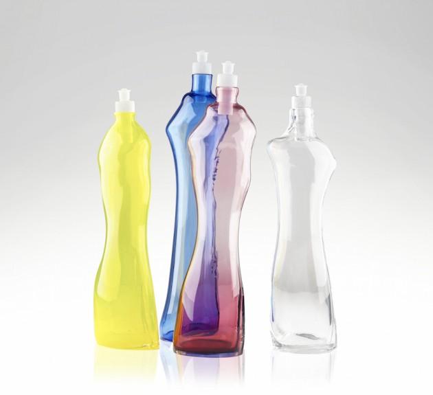 Les soliflores vaisselle / Le Design Français