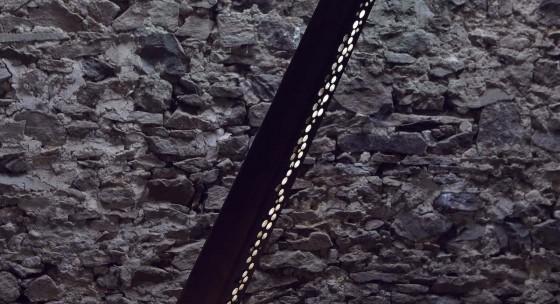 La lampe allumette géante Le Design Français 2