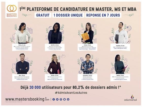 Mastersbooking 11
