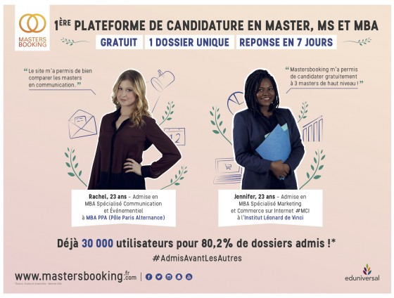 Mastersbooking 12
