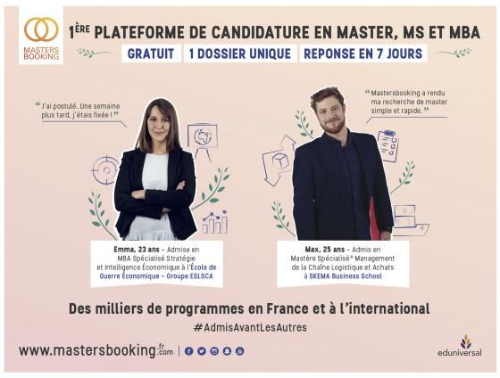 Mastersbooking 13