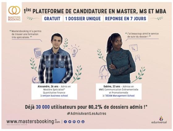 Mastersbooking 14