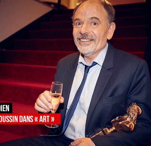 Jean Pierre Darroussin